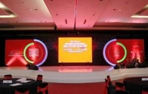 Mobil Pengantin IIMS 2017: Gairah Baru Penyelenggaraan Pameran Otomotif di Indonesia