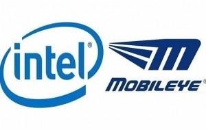 Mobil Pengantin Intel Siap Pimpin Teknologi Mobil Otonom