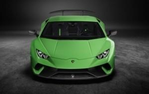 Mobil Pengantin Ini 5 Fakta Lamborghini Huracan Peformante