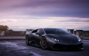 Mobil Pengantin Lamborghini Huracan Terbaru Akan Bermesin Hibrida, Meluncur 2022