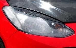 Mobil Pengantin Lampu Mobil Berembun dan Kemasukan Air, Ini Solusinya