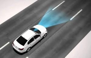 Mobil Pengantin Fitur Ini Bisa Cegah 85.000 Kecelakaan Mobil, Jangan Diremehkan