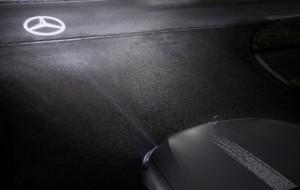 Mobil Pengantin Mercedes-Benz Perkenalkan DIGITAL LIGHT, Lampu Tanpa Batas Kemungkinan