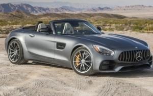 Mobil Pengantin Menanti Kelahiran Mercedes-AMG GT R di Indonesia