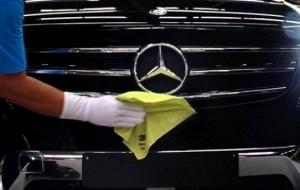 Mobil Pengantin Sambut Masa Mudik, Mercedes-Benz Adakan Lebaran Rescue 2016