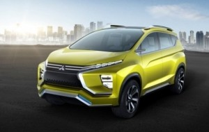 Mobil Pengantin Mampukah Mitsubishi XM Curi Pasar di Indonesia?