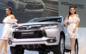 Mobil Pengantin Siap-siap, Pajero Sport Buatan Lokal Meluncur Bulan Depan