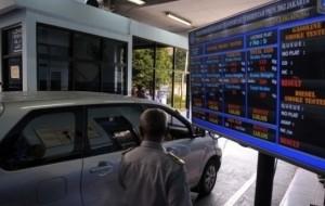 Mobil Pengantin Dampak Revisi Aturan Taksi Online Diharapkan Dongkrak Penjualan LCGC