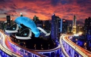Mobil Pengantin Cara Toyota Ciptakan Mobil Terbang Dengan Biaya Rendah