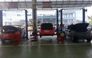 Mobil Pengantin Mitsubishi Adakan Kampanye Libur Lebaran 2016