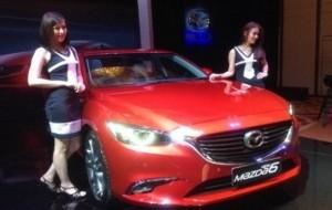 Mobil Pengantin Mazda Indonesia di Tangan Eurokars, yang Menjual Rolls Royce