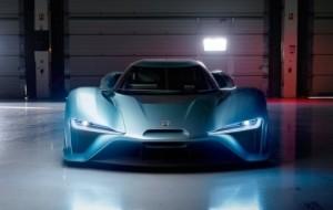 Mobil Pengantin Mobil Listrik Tercepat Sedunia Asal Cina Dijual Tahun Depan