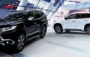 Mobil Pengantin Februari 2018, Pasar Mobil SUV Bertumbuh 13%