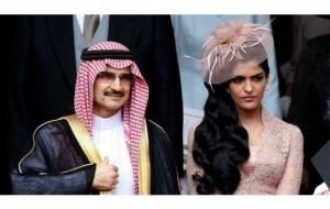 Mobil Pengantin Alwaleed, Pangeran Arab yang Suka Janji Bagi-Bagi Mobil