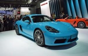 Mobil Pengantin Porsche Yang Paling Ditunggu Hadir di Indonesia