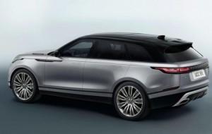 Mobil Pengantin Land Rover Velar Siap Hadir di Indonesia