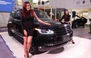 Mobil Pengantin Berapa sih Harga Mobil Mewah Jaguar dan Land Rover di Indonesia?