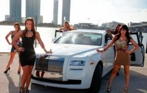 Mobil Pengantin Mobil Apa Yang Paling Disebut Dalam Sebuah Lagu?