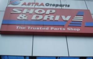 Mobil Pengantin Pengecekan Gratis di Shop & Drive