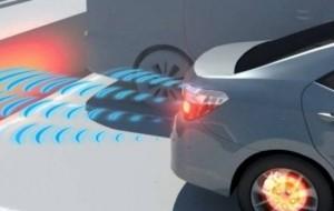 Mobil Pengantin Alasan Honda Begitu 'Pelit' Pasang Sensor Parkir di Mobilnya
