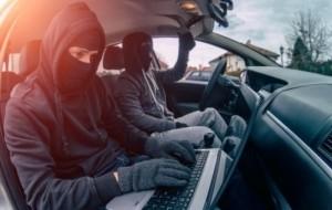 Pemilik Mobil Mewah Harus Lebih Berhati-hati pada Pencurian