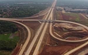 Mobil Pengantin Daftar Tol Baru Untuk Jalur Mudik 2016