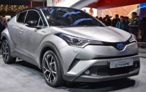 Mobil Pengantin Kapan Toyota C-HR Dijual Di Indonesia?