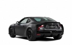 Mobil Pengantin Inikah Sportscar Masa Depan Toyota?