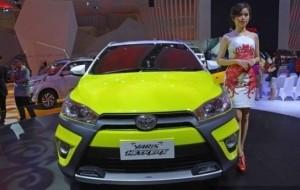Mobil Pengantin Rumor Toyota Yaris Terbaru, Komunitas: Sudah Direncanakan