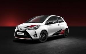 Mobil Pengantin Toyota Yaris Supercharge Kembali Menggoda