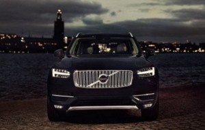 Mobil Pengantin Resmi Pegang Volvo, Garansindo Andalkan All New Volvo XC90 dan S90