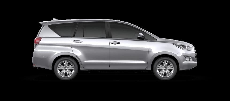 Toyota Innova Reborn - Sewa Mobil Pribadi | Sewa Mobil ...