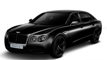 Sewa mobil Bentley Flying Spur