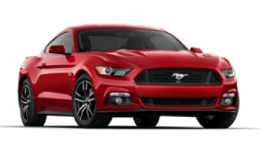 Sewa mobil Ford Mustang GT
