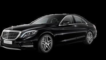 Sewa mobil Mercedes Benz S400 (NEW)
