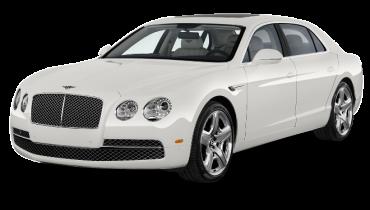 Sewa mobil Bentley Continental GT