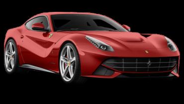Sewa mobil Ferrari 458 Spyder