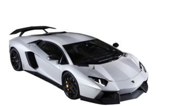Sewa mobil Lamborghini