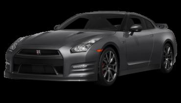 Sewa mobil Nissan GTR