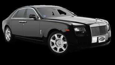 Sewa mobil Rolls Royce Ghost