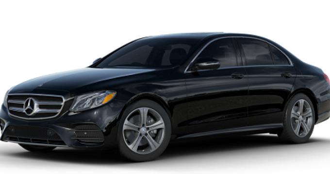 Sewa mobil online - Mercedes Benz E250