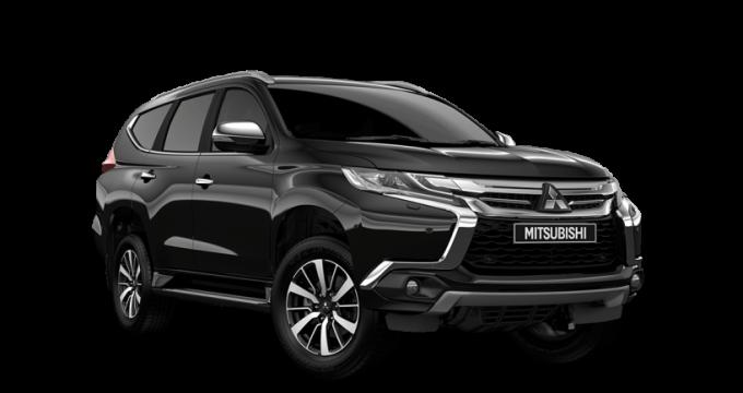 Sewa mobil online - Mitsubishi Pajero Sport Dakar