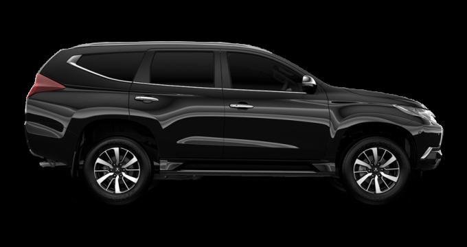Sewa mobil online - Mitsubishi Pajero Sport Dakar Ultimate
