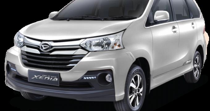 Sewa mobil online - Avanza & Xenia Grand New
