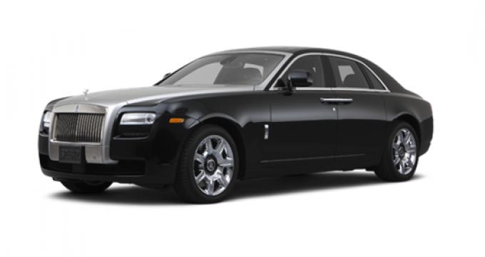 Sewa mobil online - Rolls Royce