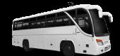 Paket Rental Bus Wisata Jakarta