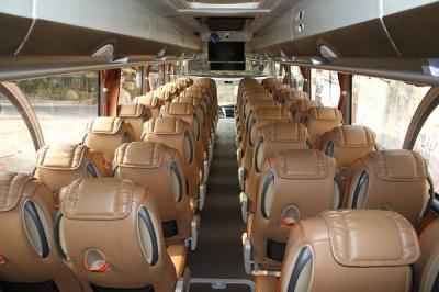 Rental Bus Jakarta