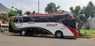 bus pariwisaata murah