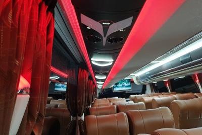 rental bus murah