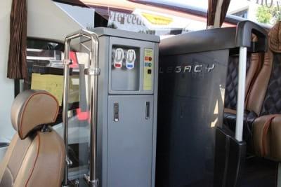 sewa bus wisata jakarta
